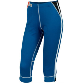 Aclima W's Woolshell Summit Pants Blue Sapphire